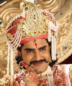 Devaraya (telugu) - cast, music, director, release date