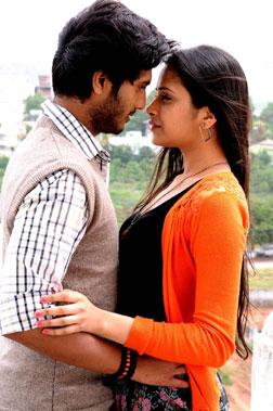 Dil Deewana (telugu) - cast, music, director, release date