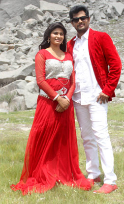 Dil Unna Raju (telugu) - cast, music, director, release date