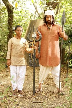 Jackson Durai (tamil) - cast, music, director, release date
