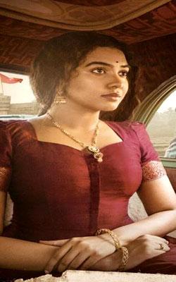 Dorasaani (telugu) - cast, music, director, release date