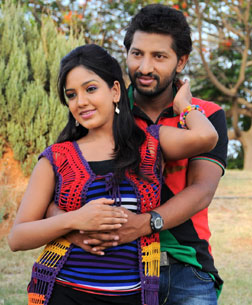 Double Trouble (telugu) - cast, music, director, release date