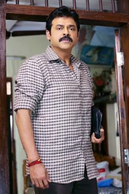 Drushyam (telugu) - cast, music, director, release date