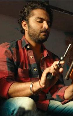 Falaknuma Das (telugu) - cast, music, director, release date