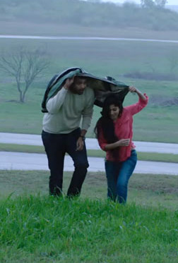 Fidaa (telugu) reviews