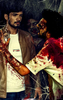 G-Zombie (telugu) reviews