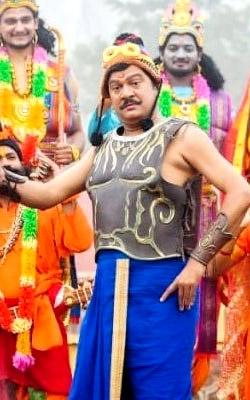 Gaali Sampath (telugu) - cast, music, director, release date