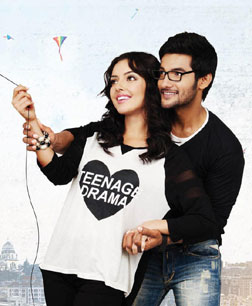 Gaalipatam (telugu) - cast, music, director, release date