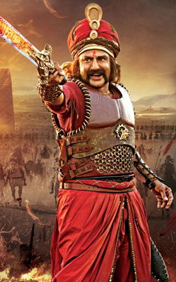 Gautamiputra Satakarni (telugu) reviews