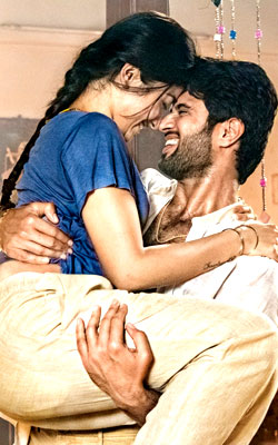 Geetha Govindam (telugu) reviews