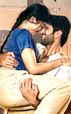 Geetha Govindam (telugu) reviews