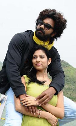 Geethopadesam (telugu) - cast, music, director, release date