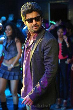 Gentleman (2016) (telugu) - cast, music, director, release date