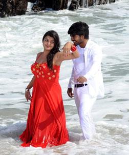 Gola Seenu (telugu) - cast, music, director, release date