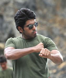 Gouravam (telugu) - cast, music, director, release date