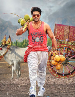 Govindudu Andarivadele (telugu) reviews
