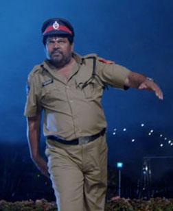Head Constable Venkataramaiah (telugu) - cast, music, director, release date