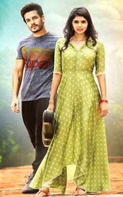 Hello (telugu) reviews