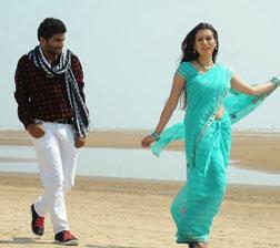 Heroine (Telugu) (telugu) - cast, music, director, release date