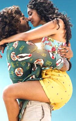 Hippi (telugu) reviews