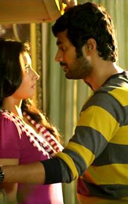 Hyderabad Love Story (telugu) reviews