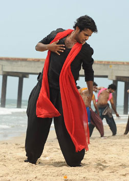I Am In Love (telugu) - cast, music, director, release date