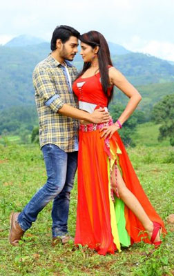 Iddari Madhya 18 (telugu) - cast, music, director, release date