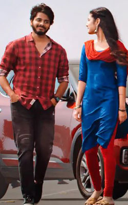 Ishq - Not a Love Story (telugu) - show timings, theatres list