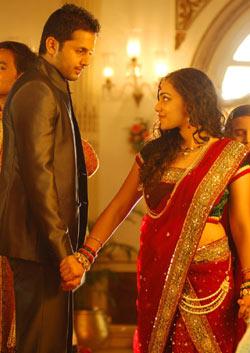 Ishq (Telugu) (telugu) reviews