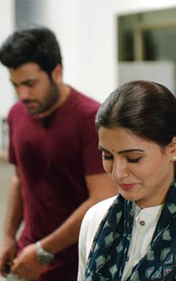 Jaanu (telugu) - cast, music, director, release date