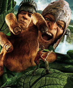 Jack The Giant Slayer (Telugu) (telugu) - cast, music, director, release date
