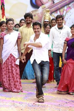Jai Hind 2 (telugu) - cast, music, director, release date