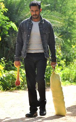 Jai Sriram (telugu) - cast, music, director, release date