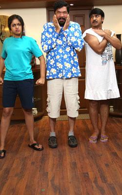 Jamba Lakidi Pamba (telugu) - cast, music, director, release date