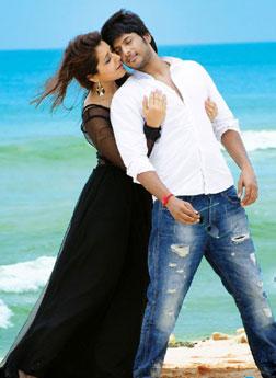 Joru (Telugu) (telugu) - cast, music, director, release date