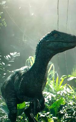 Jurassic World Fallen Kingdom Telugu Review Jurassic World