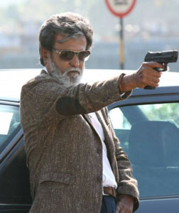 Kabali (Telugu) (telugu) reviews