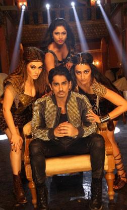 Kalavathi (telugu) - cast, music, director, release date
