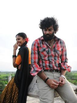 Kaali Charan (telugu) - cast, music, director, release date