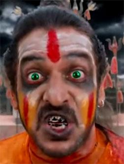 Kalpana 3 (telugu) - cast, music, director, release date