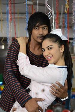 Kannayya (telugu) - cast, music, director, release date
