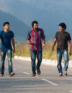 Karam Dosa (telugu) - cast, music, director, release date