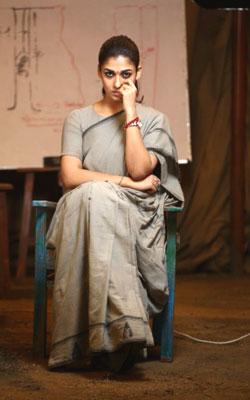 Karthavyam (2018) (telugu) - cast, music, director, release date