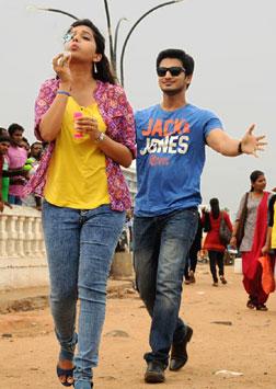 Karthikeya (telugu) reviews