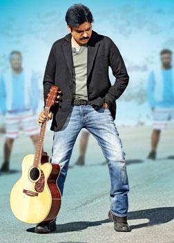 Katamarayudu (telugu) - cast, music, director, release date