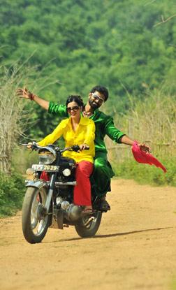 Kavvintha (telugu) - cast, music, director, release date