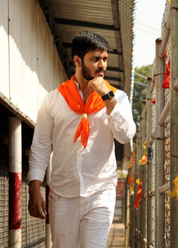Keshava (telugu) reviews
