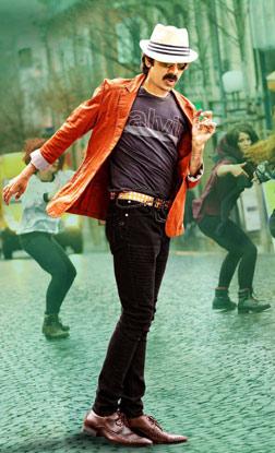 Kick 2 (Telugu) (telugu) - cast, music, director, release date