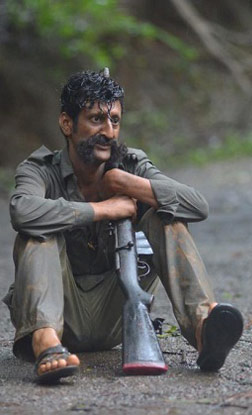 Killing Veerappan (telugu) - cast, music, director, release date