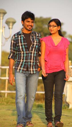 Kothoka Vintha (telugu) - cast, music, director, release date